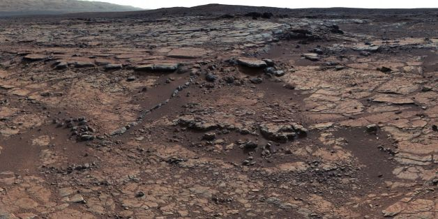 Image result for 8 hints of life on mars