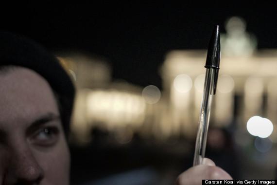 berlin pen