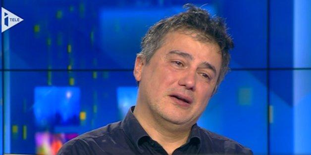 Le témoignage de Patrick Pelloux, rescapé de l'attaque de Charlie Hebdo, a ému téléspectateurs et auditeurs au lendemain de l'attentat