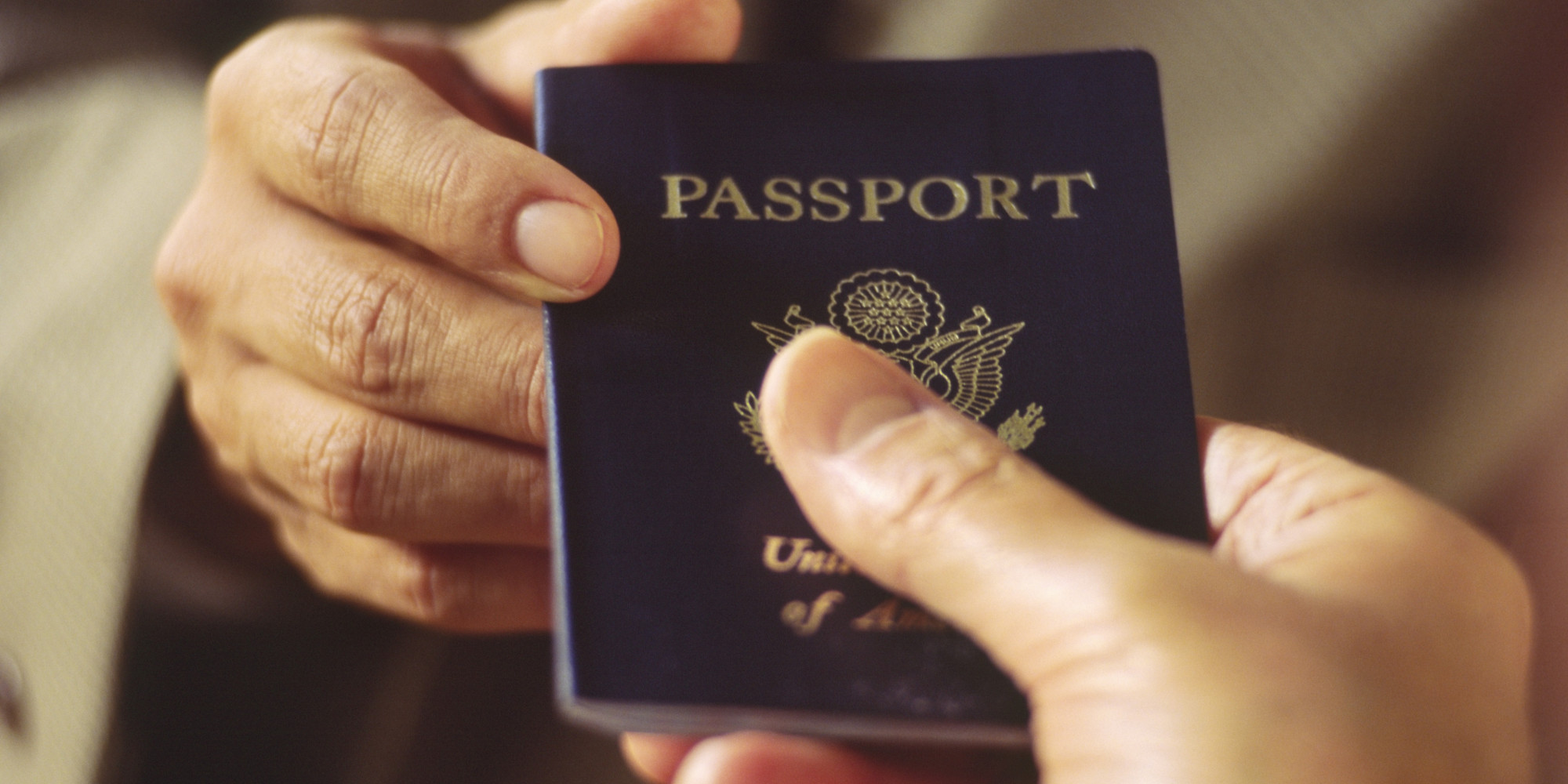 Heres how to get a passport fast and no its not from a shady heres how to get a passport fast and no its not from a shady company huffpost ccuart Image collections