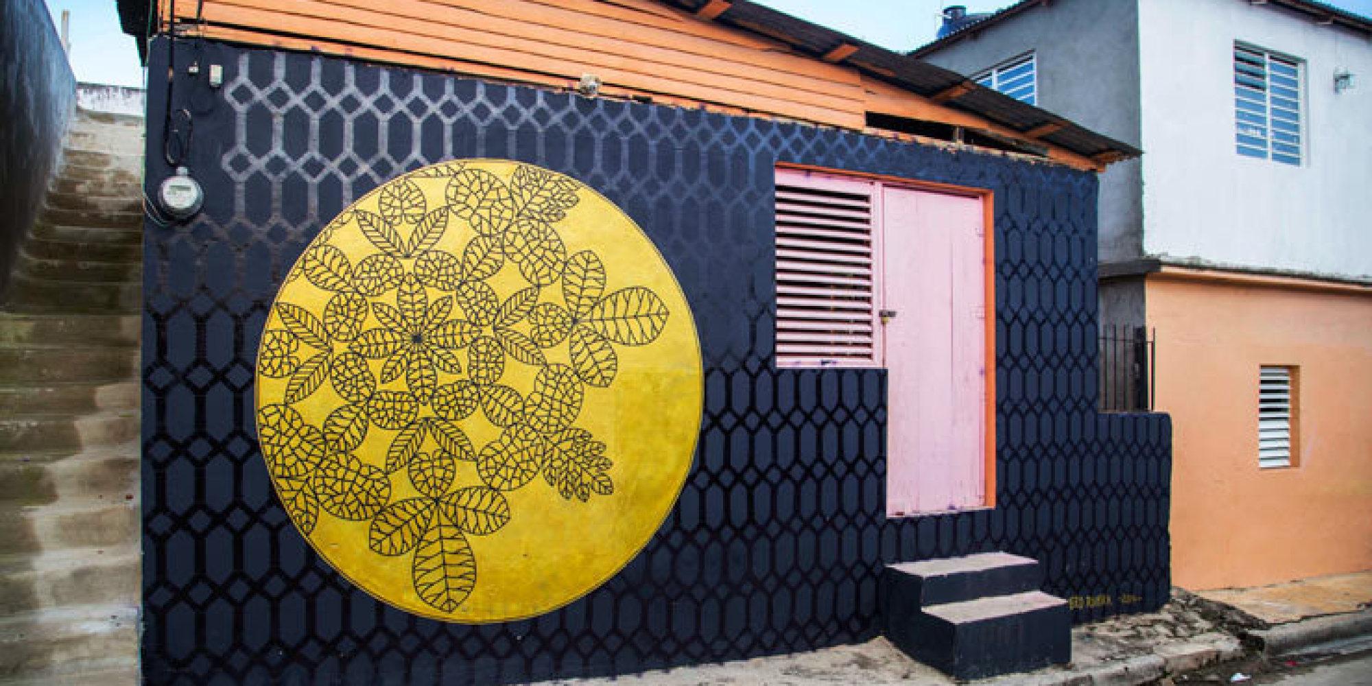 Street Art Sancocho: ArteSano Project Brings Dominican Flavor | HuffPost
