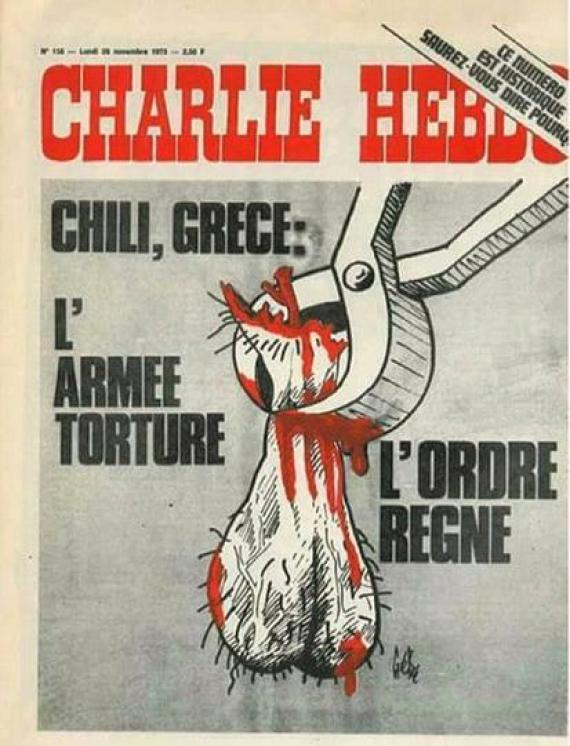 charlie 1973