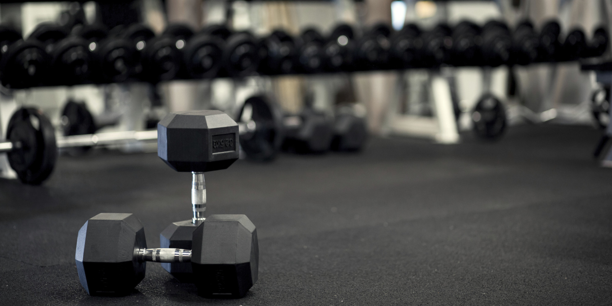 Reasons to start lifting weights huffpost