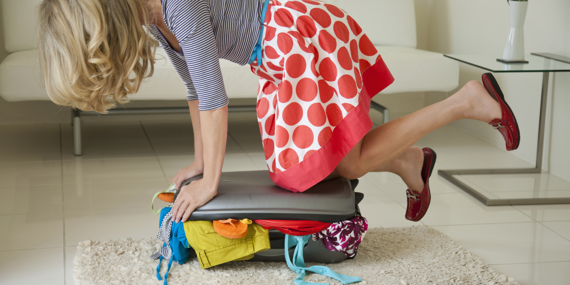 Packing Hacks The Best Carry On Bags For Your Trip Huffpost