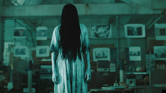 the ring sadako