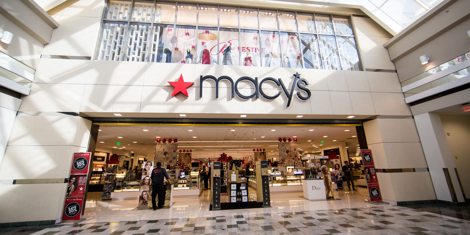 Here's A List Of All The Macy's Stores That Are Closing In ... - photo#8
