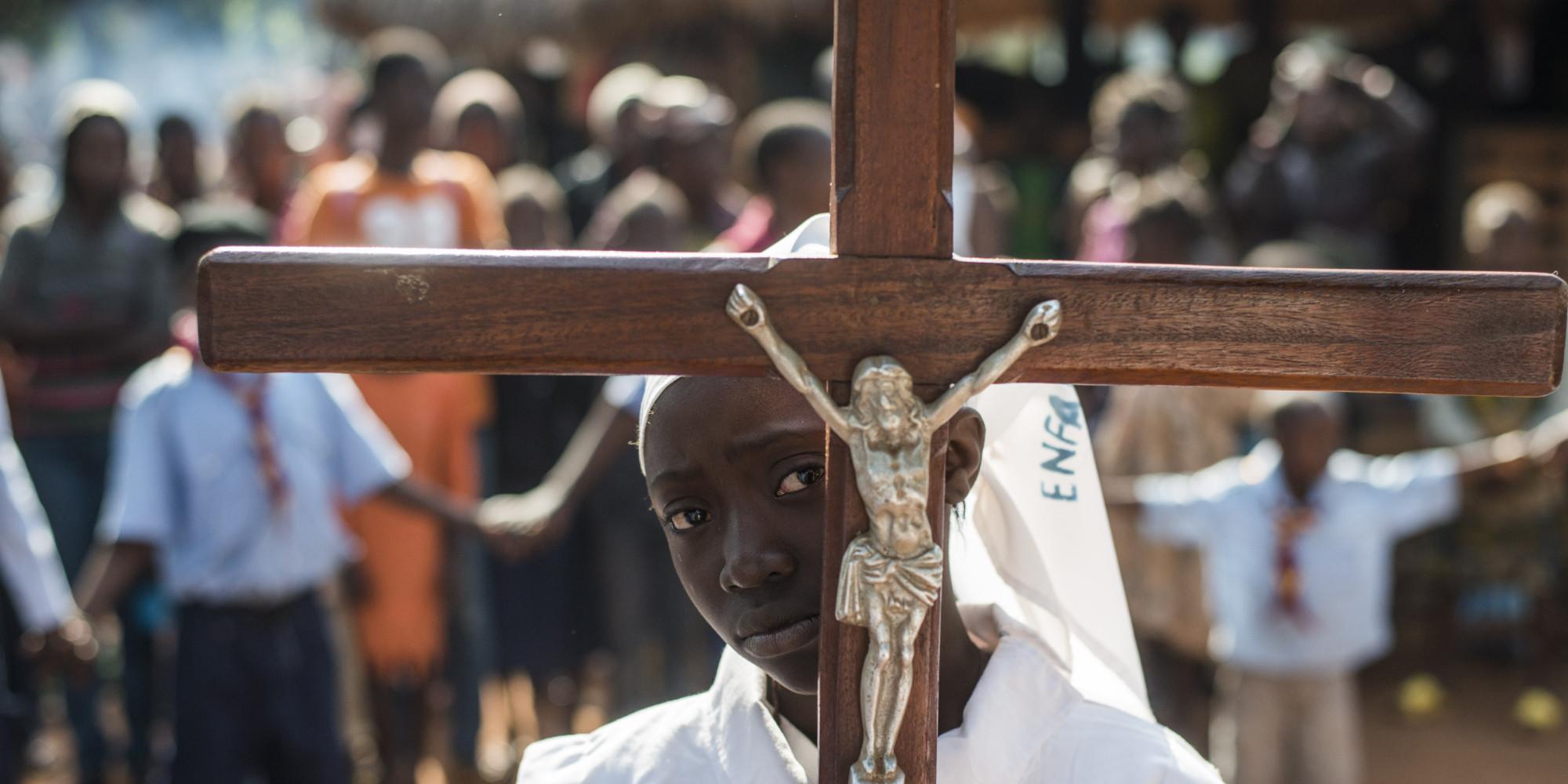 christian african christians church central saharan sub republic persecution islam cui viaggio terra nella threat chiesa