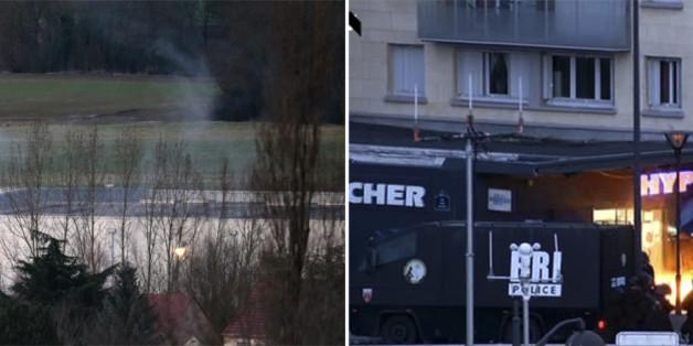 Charlie Hebdo: les dernières informations deux jours après l'attentat