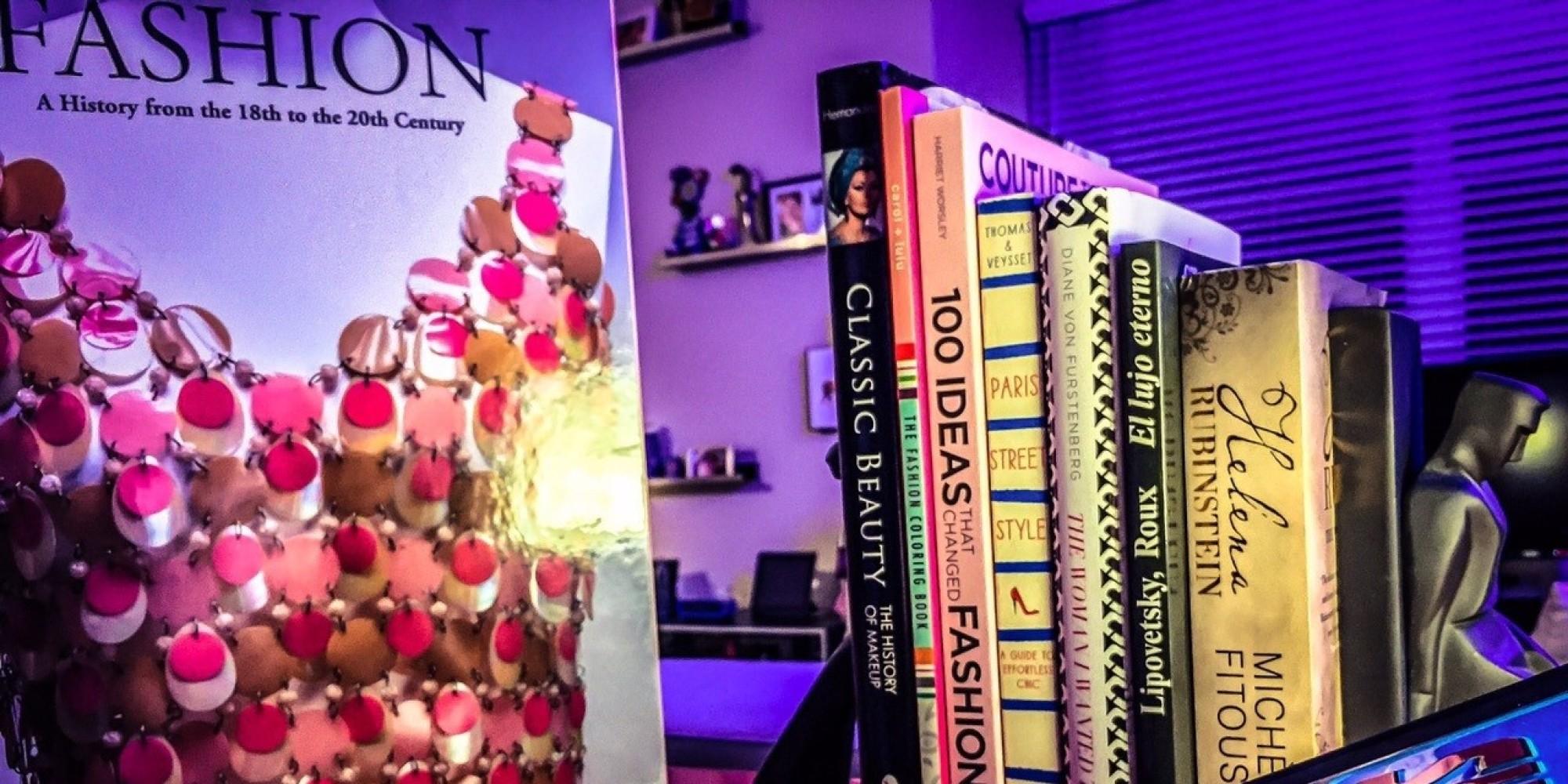 Los 10 libros de moda y estilo que necesitas leer   HuffPost