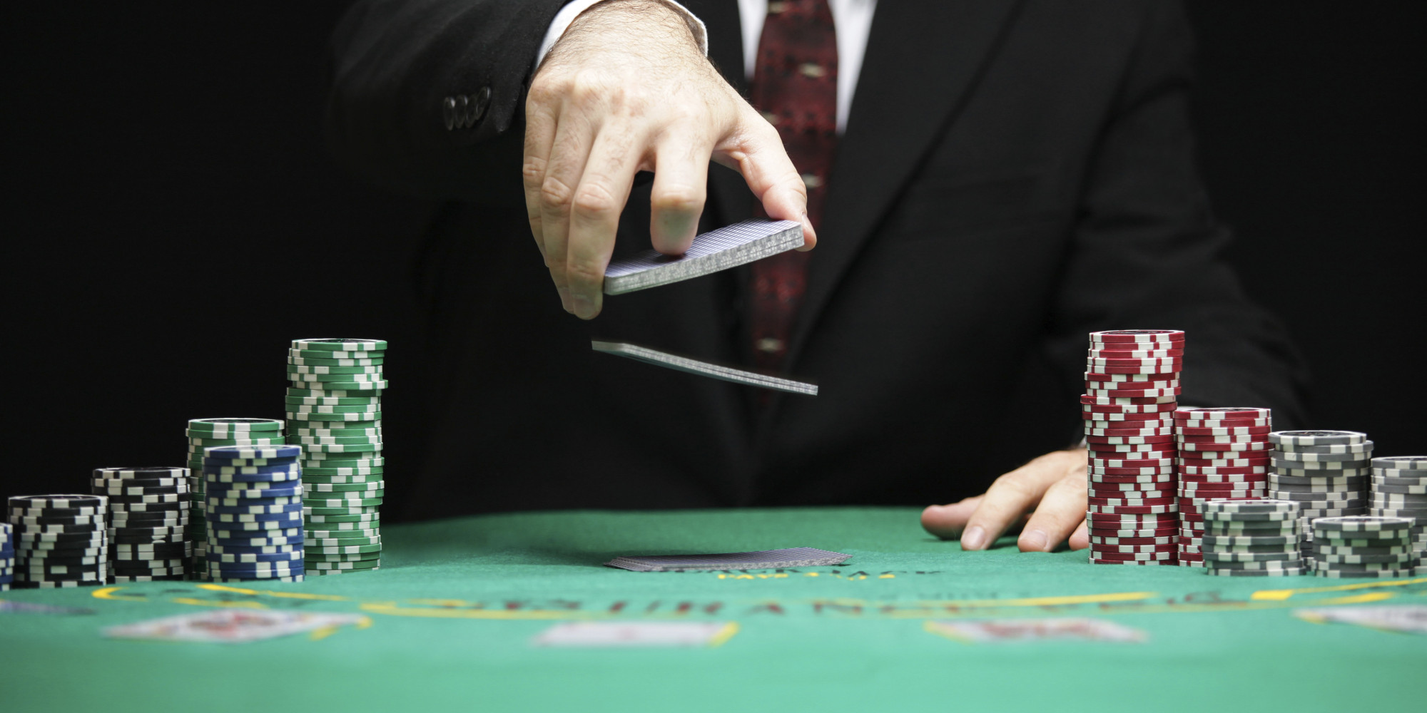 How you can Sign Up For an Internet Poker Website