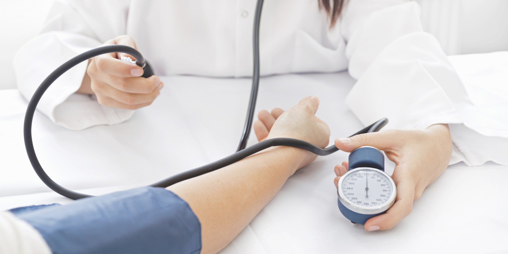 Drinking Alcohol Increase Blood Pressure Level