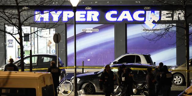 Les otages de l'Hyper Cacher retirent leur plainte contre BFMTV
