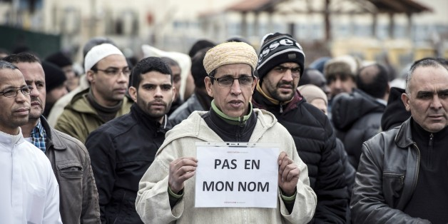There Are More French Muslims Working for French Security Than for Al Qaeda