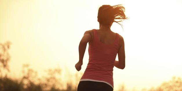 60초 안에 건강해지는 방법 13가지