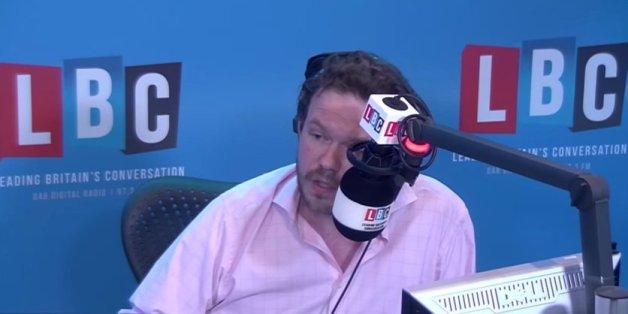 James O'Brien Dismantles Radio Caller Who Demands Muslims Apologise For Paris Massacre