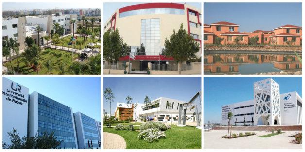 Universités privées marocaines: Filières, tarifs, homologation... Tout ce que vous devez savoir