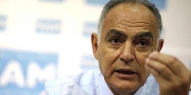 Salaheddine Mezouar, ministre des Affaires étrangères