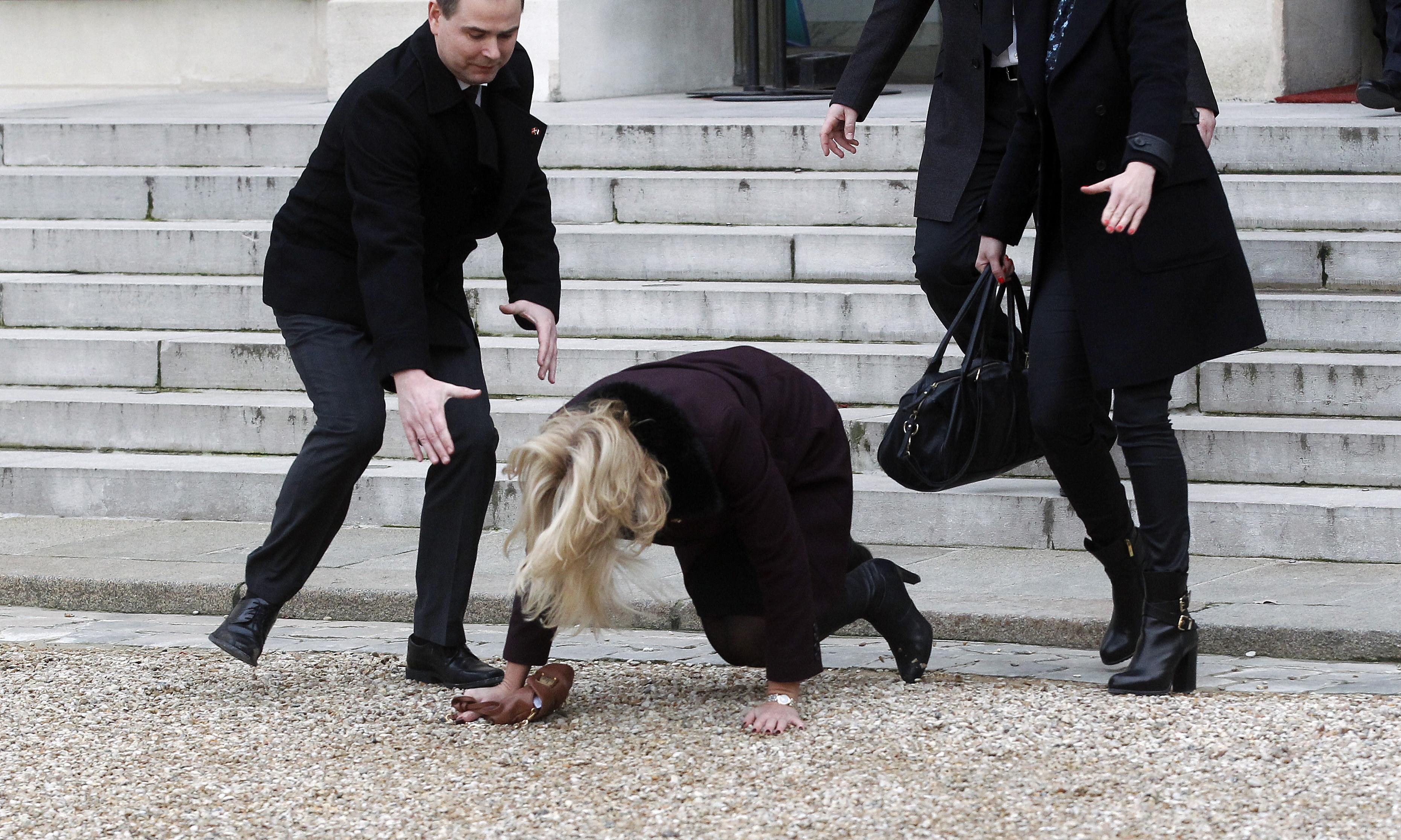 danish prime minister