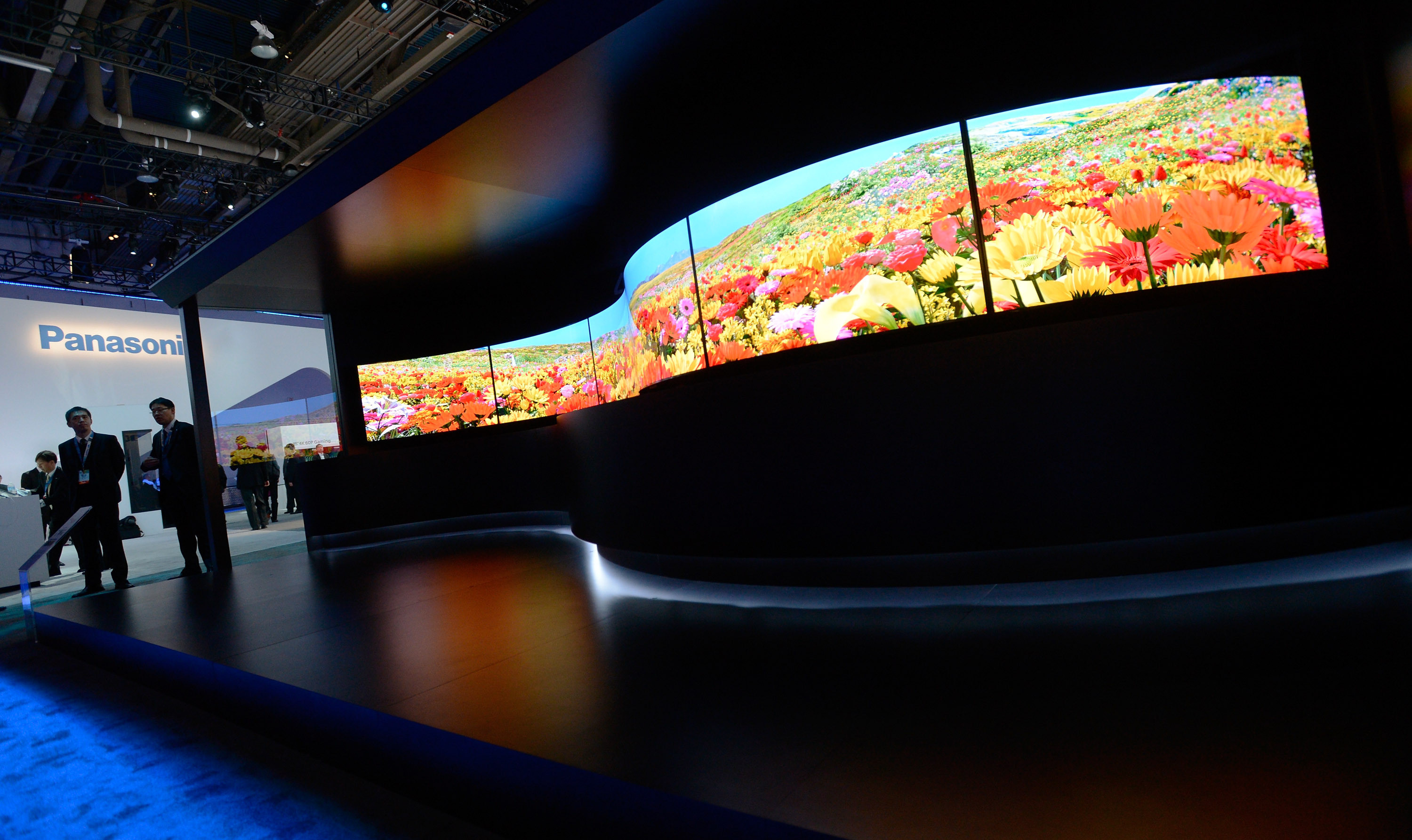 CES 2015: The Future Of TV (And Netflix) Is HDR. But No, You Can't Have It