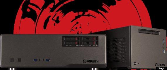 origin omega