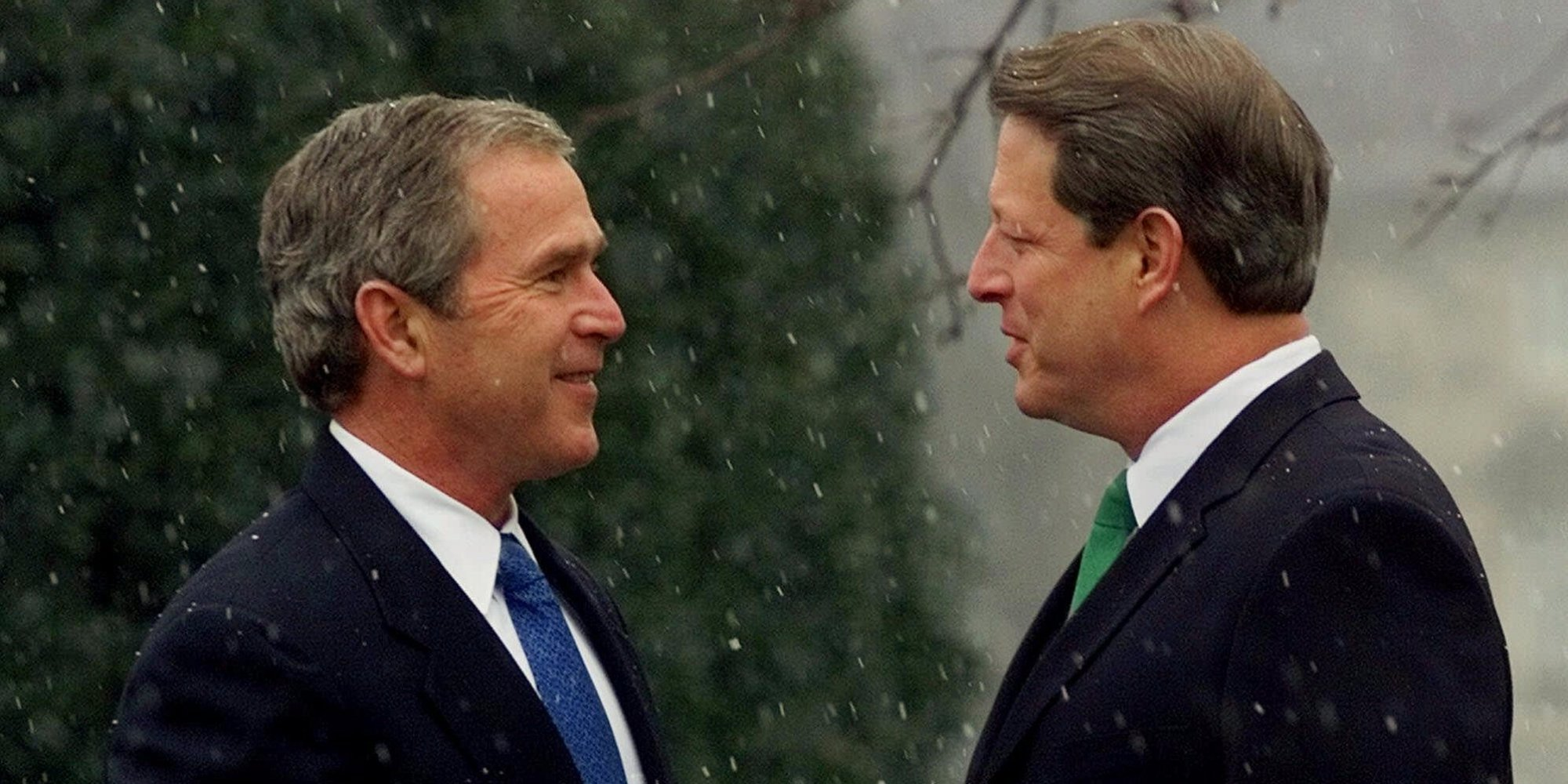 bush vs gore why the votes Bush v gore was a controversial case that was heard on december 11, 2000 this case decided the outcome of the 2000 presidential election between vice president gore and texas governor george w bush the election took place on nov 7, 2000 under our electoral college system each state votes for.