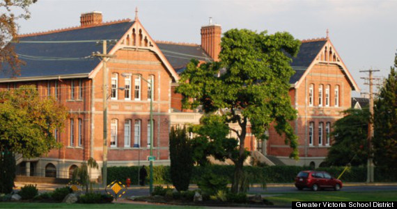 south park family school