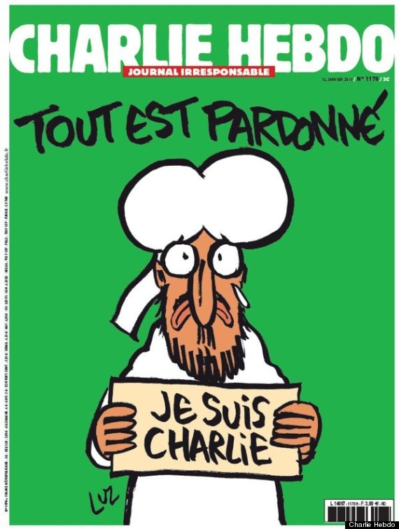 charlie cover