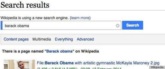 obama wiki media
