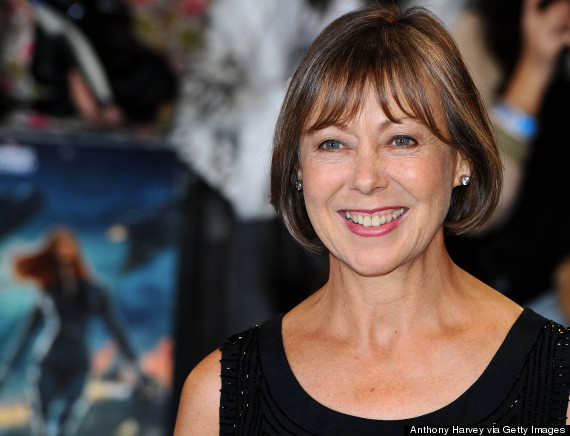 actress jenny agutter says older women are finally getting