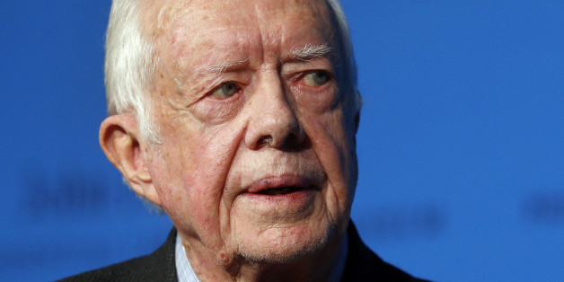 Jimmy Carter Is Correct That the U.S. Is No Longer a Democracy