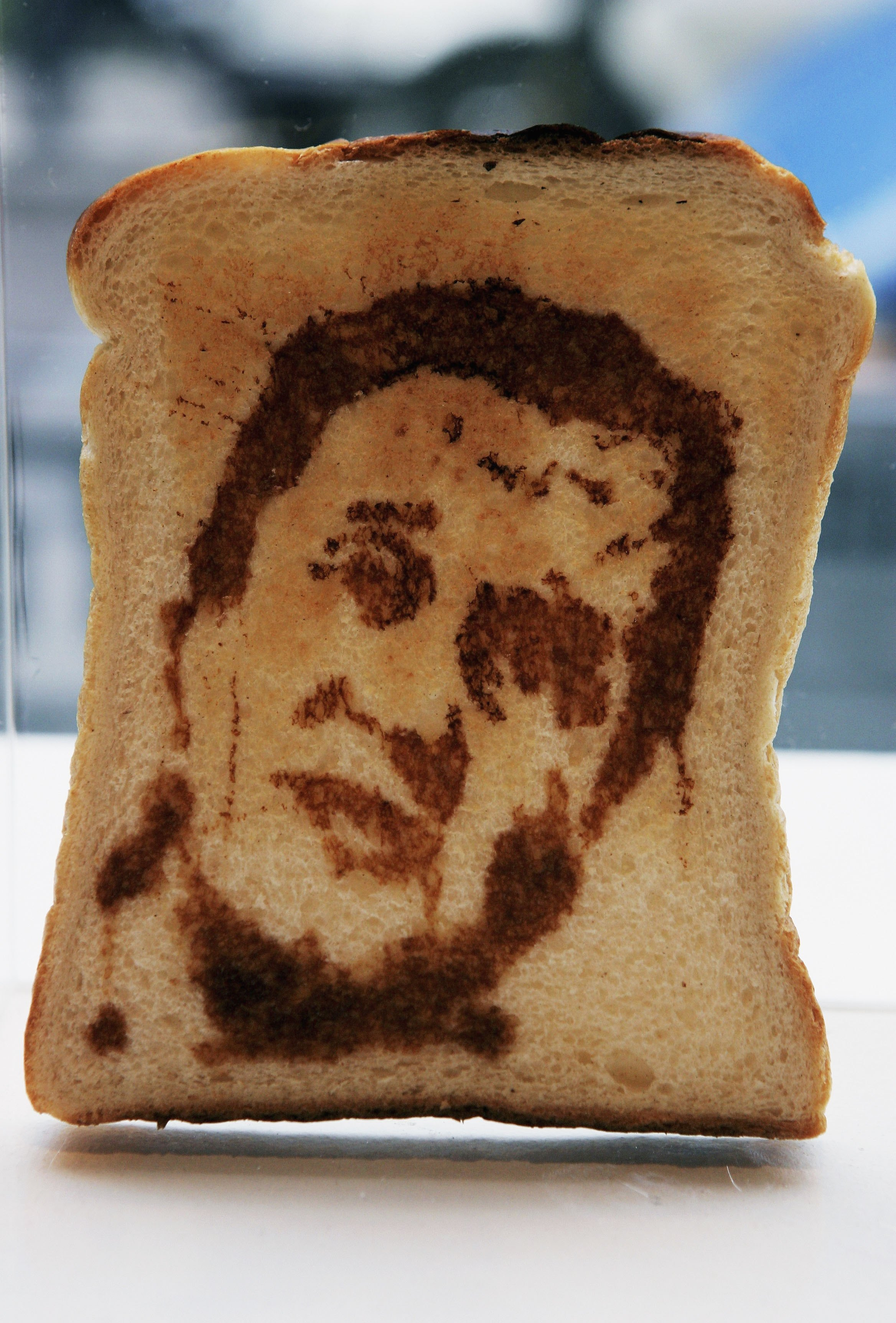 david cameron bread