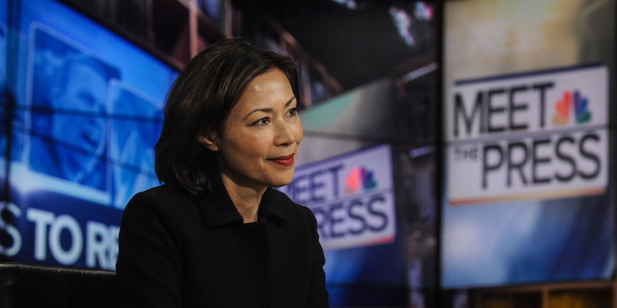 Image result for Ann Curry TV