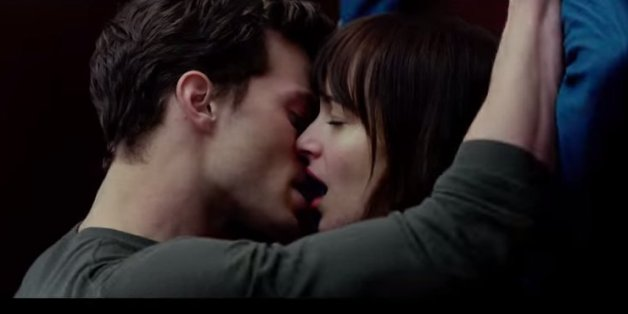 50 Questions We Had While Watching Fifty Shades Of Grey