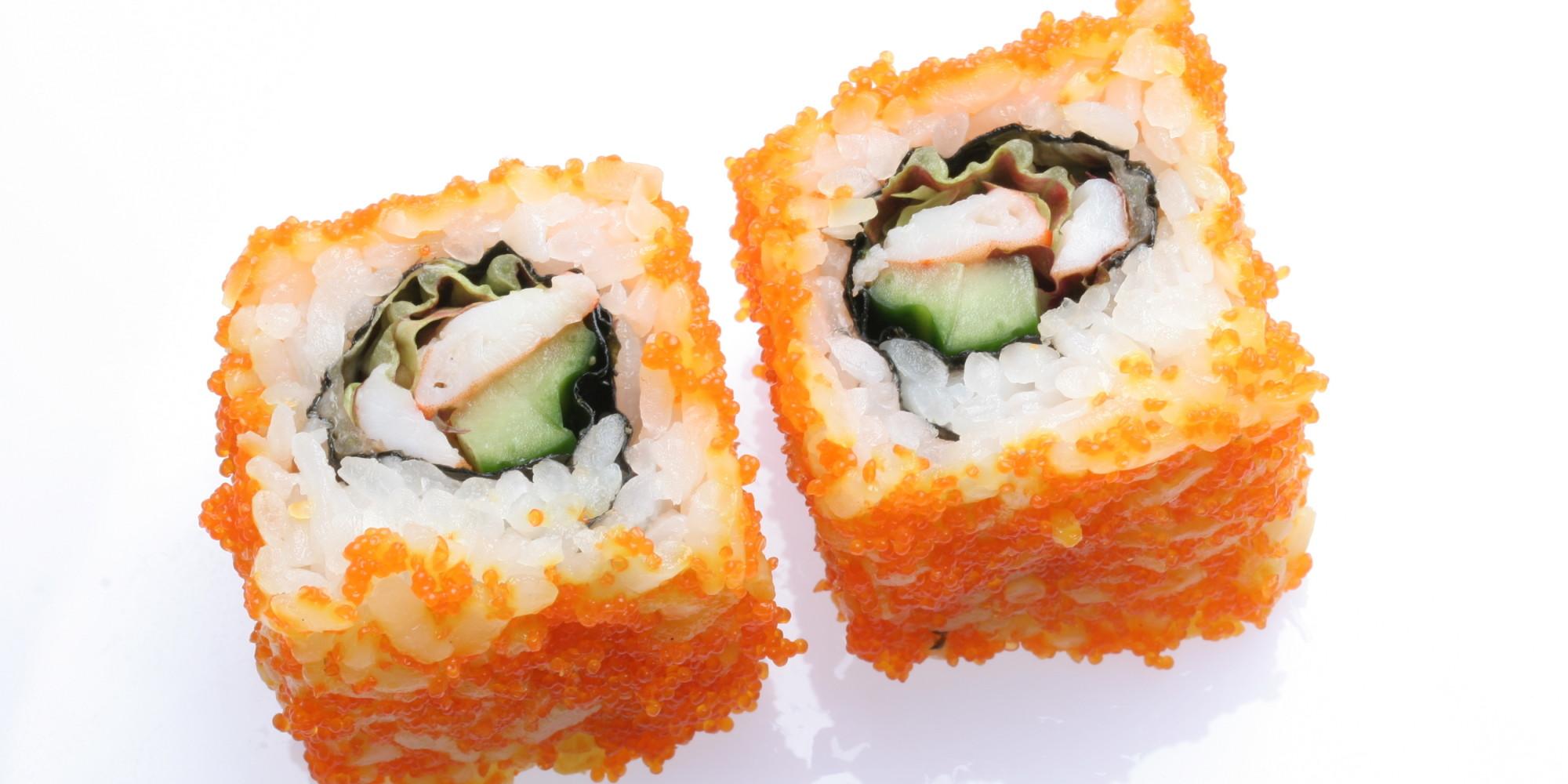recipe: crab meat sushi filling [9]