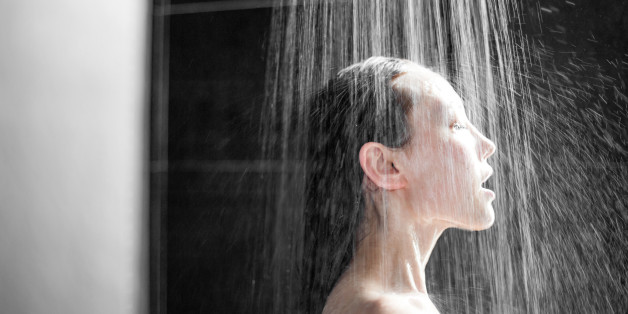 How to Take Long Showers and Still Save the World From Drought ...