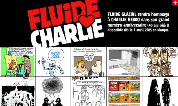fluide charlie