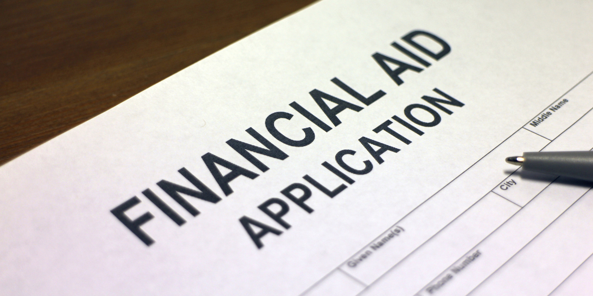 financial aid award letters: eschew obfuscation | huffpost