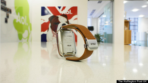 asus zenwatch back