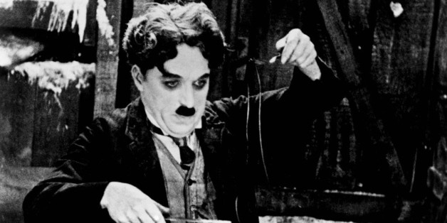 """Sir Charles Spencer """"Charlie"""" Chaplin, KBE (16 April 1889 – 25 December 1977) was an English comic actor, film director and composer best known for his work during the silent film era. He became the most famous film star in the world before the end of World War I."""