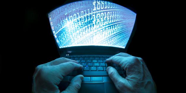 Computer hacker POV, Seattle, WA