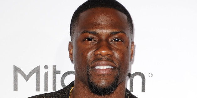 Kevin Hart Comments On Bill Cosby Allegations