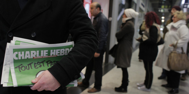 Muslims Around The World React To Charlie Hebdo's New Cover
