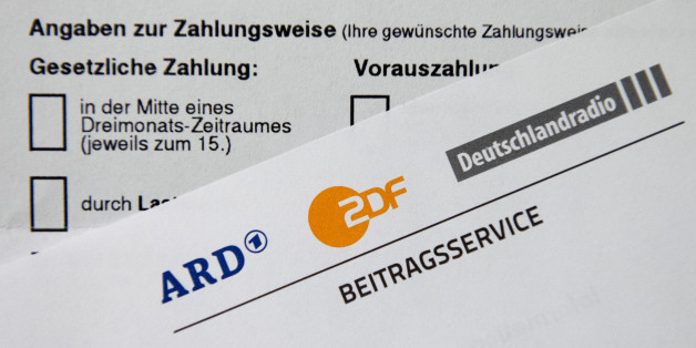 Die GEZ ist auf der Jagd: Mahnwelle in ganz Deutschland
