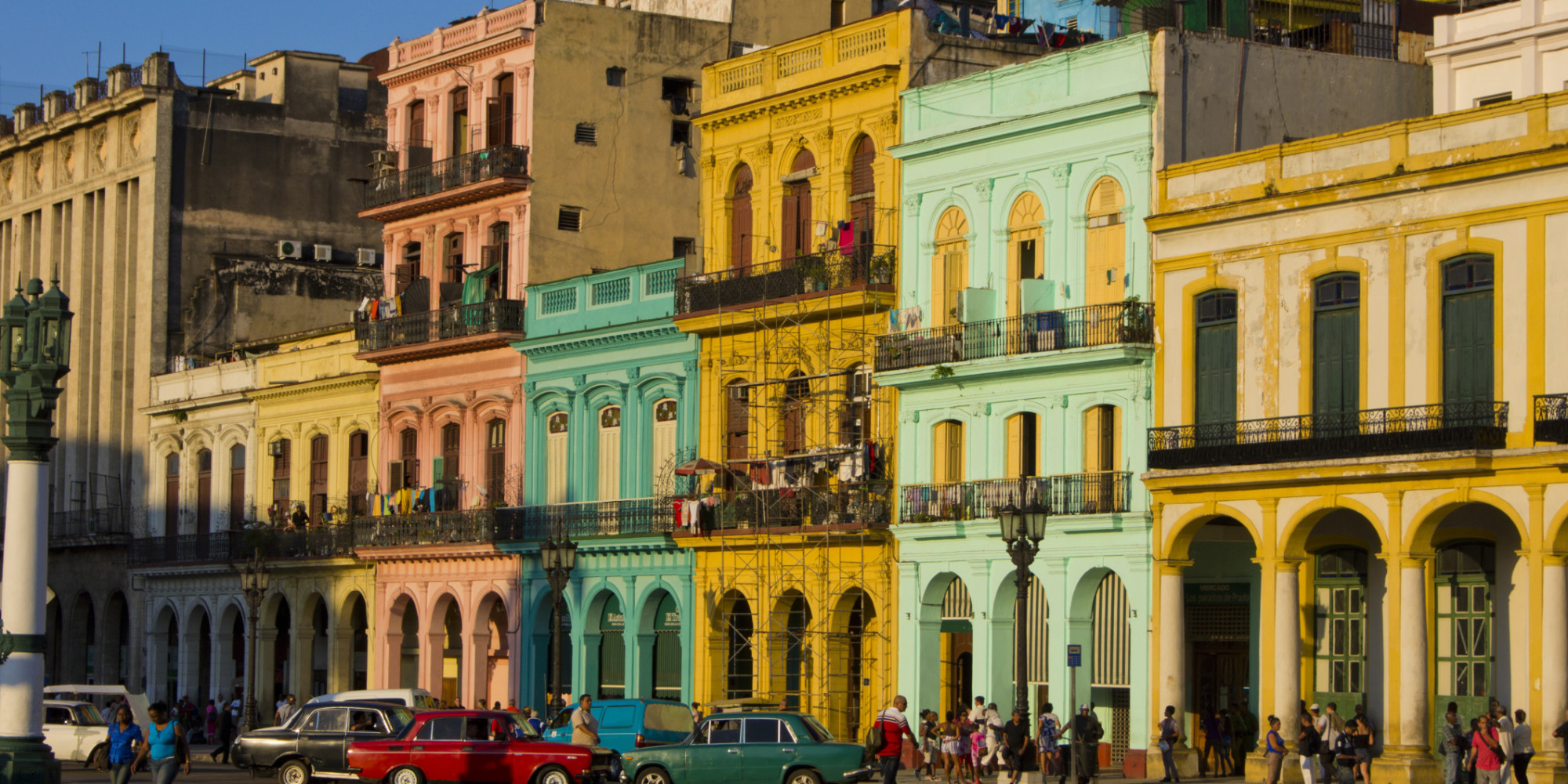 How to Travel to Cuba  HuffPost