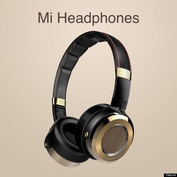 mi headphones