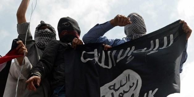Unterstützer des Islamischen Staates