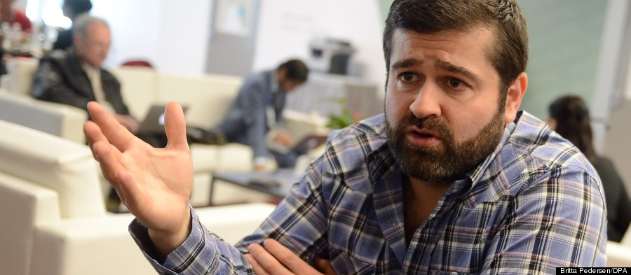 IndieGoGo CEO Slava Rubin Interview: Is 'CES Vs Crowdfunding' Actually A Phoney