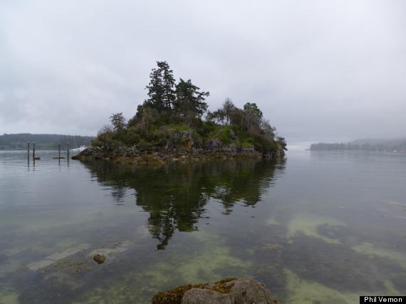 grace islet
