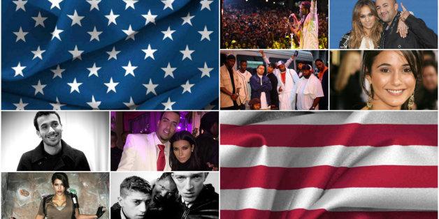 10 Marocains qui cartonnent aux Etats-Unis
