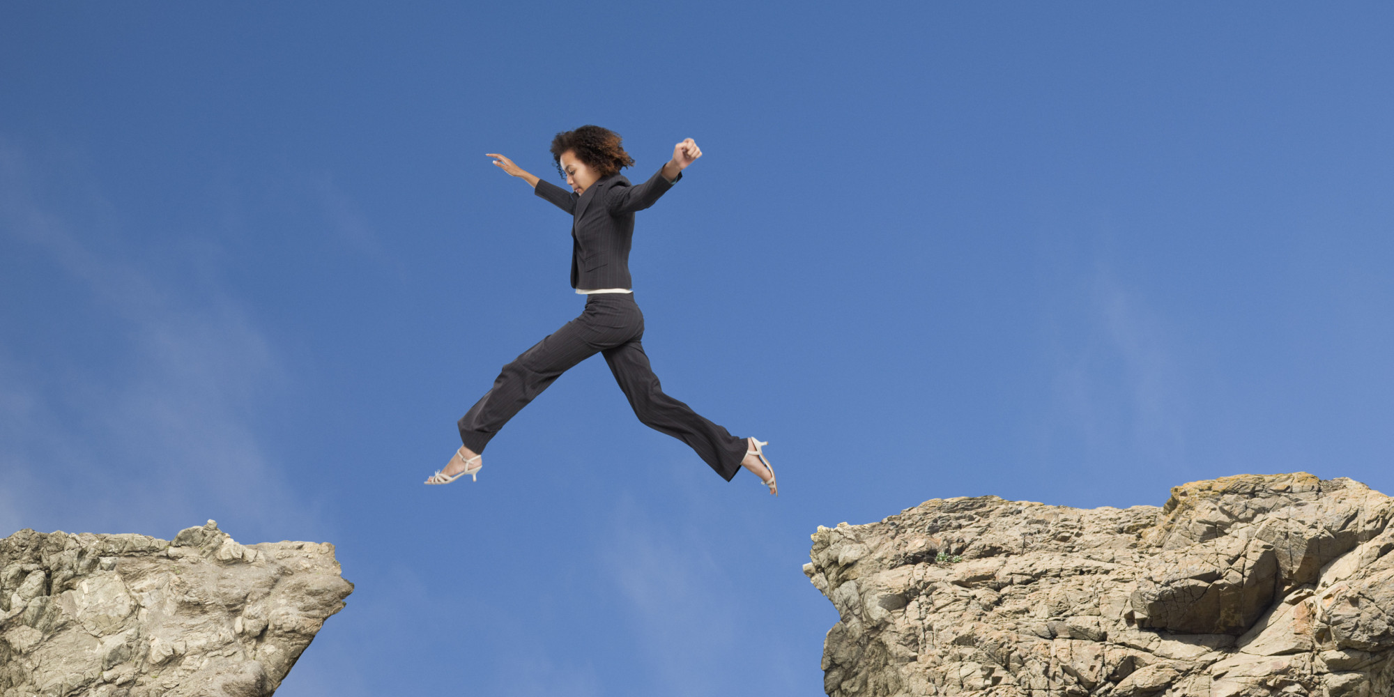 the relationship between fear vulnerability and courage huffpost